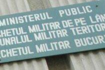 Un militar de la Academia Navala Mircea cel Batran din Constanta, retinut de procurorii de la Parchetul Militar