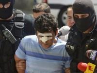 Sotia politistului Gheorghe Ionescu ii cere lui Abdullah Atas un milion de euro despagubiri