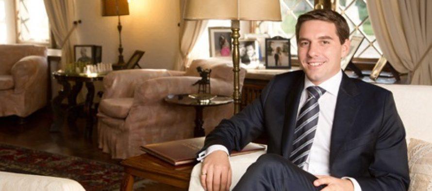 Principele Nicolae, acuzat de tentativa de violare a resedintei Regelui Mihai din Elvetia