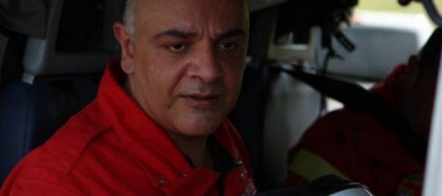 Medicii il sustin pe Raed Arafat: De omul acesta nu va veti atinge!