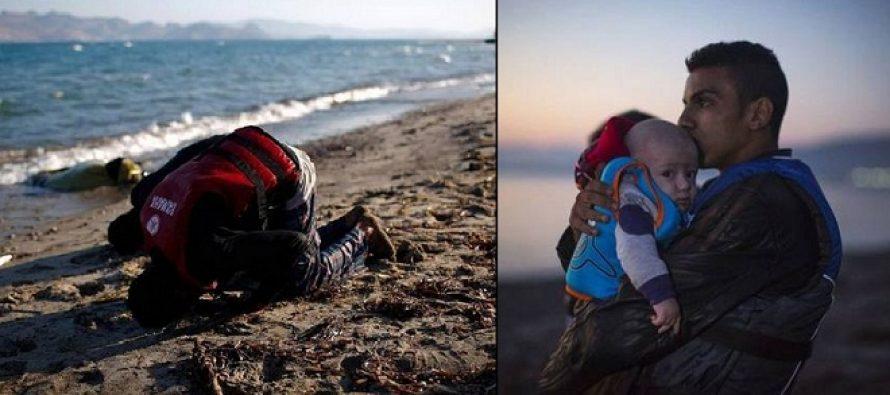 Armele Europei, drepturile refugiatilor sau de ce beneficiul libertatii in structuri euro-atlantice nu e o cale cu sens unic