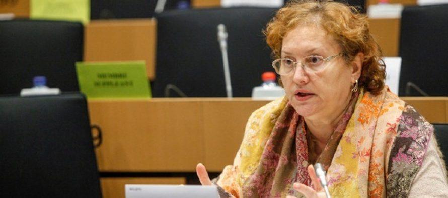 Renate Weber: Ponta nu mai controleaza propriul partid, depinde foarte mult de altii