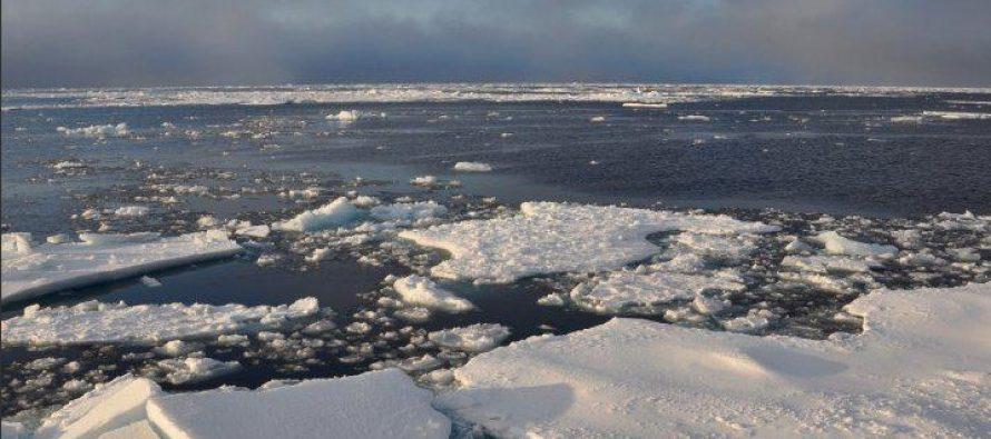 Rusia revendica o zona strategica: Un milion de km patrati in zona arctica si Polul Nord