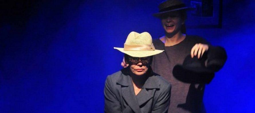 TEATRU: N(AUM), un spectacol cu Oana Pellea, se joaca la Stockholm de Ziua Limbii Romane
