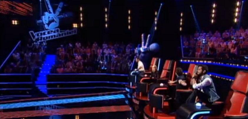 VOCEA ROMANIEI 2015. LIVE: Pro TV readuce VOCEA ROMANIEI LIVE, de la 20.30