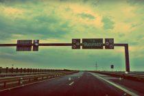 Lucrari pe A1 Bucuresti – Pitesti, traficul este redirectionat