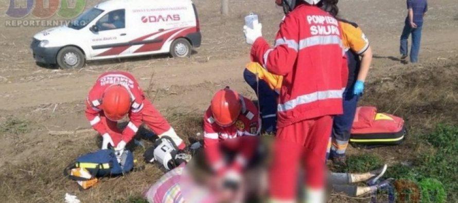 Accident grav in Constanta cu un autocar care mergea in Turcia. Doi militari din Braila si un ghid au murit