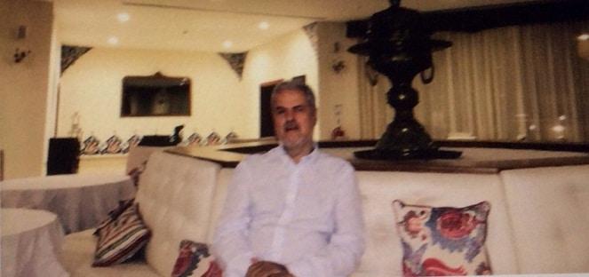 Adrian Nastase, impresionat de Turcia: Descopar de fiecare data lucruri noi, persoane speciale