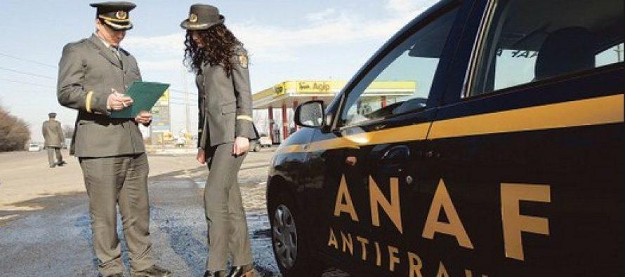 ANGAJARI ANAF: 1.000 de locuri de munca, salariul minim al unui debutant la ANAF porneste de la 2.100 lei