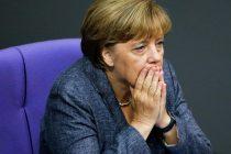Merkel, criticata de presa din Germania pentru amenintari la tarile membre UE care refuza cotele de imigranti