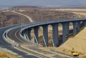 Traficul pe Autostrada A1 Orastie – Sibiu, inchis de CNADNR la mai putin de 1 an de la inaugurare