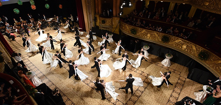 Balul Vienez de la Timisoara, cel mai mare eveniment caritabil de pe Bega, se va desfasura in 26 noiembrie