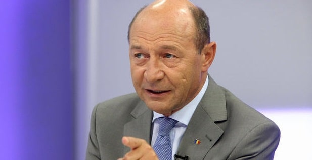 ALEGERI EUROPARLAMENTARE 2019 - Lista cu candidatii PMP pentru Parlamentul European incepe cu Traian Basescu