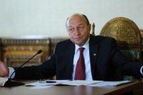 Basescu, bucuros ca aproape 50% din populatia Rep. Moldova este pro-Romania: In cativa ani putem vorbi de UNIRE!