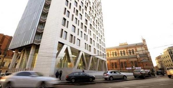 Cathedral Plaza va fi demolata, a decis Curtea de Apel Ploiesti. Hotararea este definitiva
