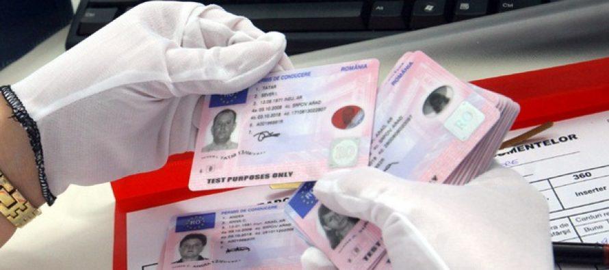 Conditii noi pentru obtinerea sau reinnoirea permisului de conducere. Modificarea vizeaza o singura categorie de soferi