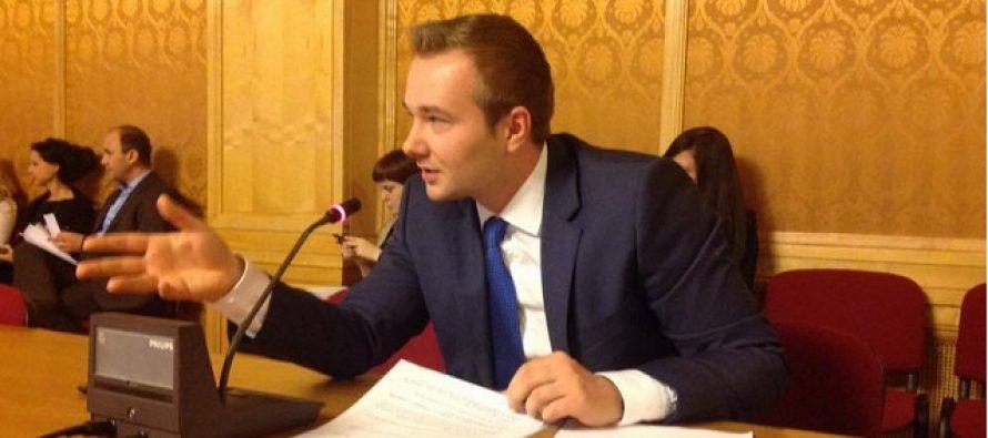 Deputatul Daniel Gheorghe: Romania poate sa atace decizia JAI la Curtea de Justitie a UE