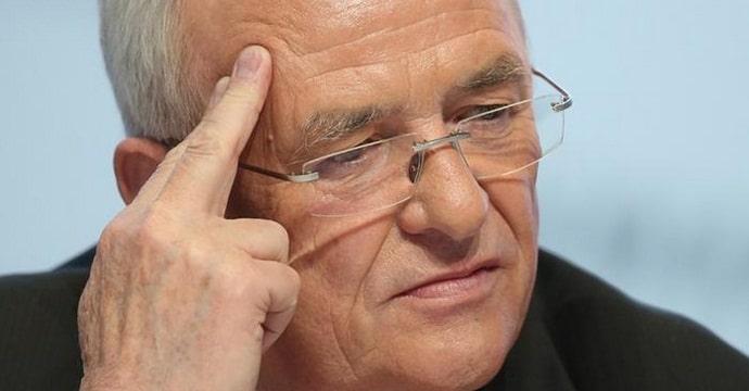 Presedintele VW a demisionat in urma scandalului urias din SUA