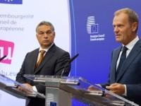 Consiliul European: Cei 100.000 de refugiati trebuie distribuiti echitabil in statele UE