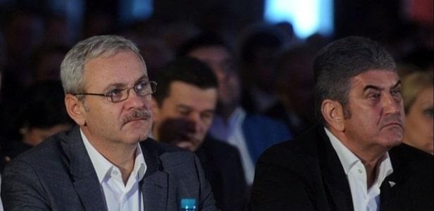 Dragnea, dezvaluiri la Antena 3: Oprea stabilise cu generalul Coldea ca Zgonea sa fie presedinte al PSD dupa demisia lui Ponta