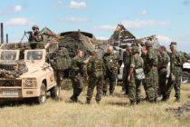 HISTRIA 15, cel mai mare exercitiu militar din Romania ultimilor 25 de ani
