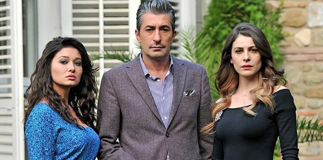 FURTUNA PE BOSFOR, noul serial turcesc de la Kanal D, incepe pe 5 octombrie. VIDEO