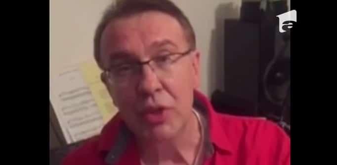 Gabriel Cotabita, mesaj VIDEO pentru public, dupa ce a fost la un pas de moarte
