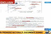 Gadea vine cu documente secrete despre Basescu la Antena 3