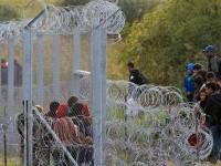 Ungaria construieste pana la urma un gard la frontiera cu Romania