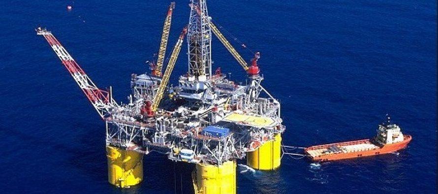 Ponta a discutat despre gazele din Marea Neagra cu ExxonMobil si OMV Petrom