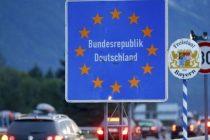Germania si-a inschis frontiera cu Austria. Ce spune Comisia Europeana