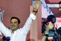 GRECIA: SYRIZA si Alexis Tsipras au castigat detasat alegerile legislative anticipate