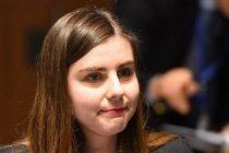 Fostul ministru de Finante Ioana Petrescu s-a intoarce la Universitatea Harvard. Visiting Fellow este o pozitie acordata unui numar restrans de fosti inalti demnitari