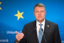 Iohannis a propus la Consiliul European ca centrele de triere a migrantilor sa nu fie exclusiv ale tarilor gazda
