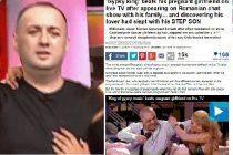 Leo de la Strehaia si Guta duc Romania in Daily Mail. Scrisoare deschisa catre CNA impotriva circului de la WowBiz si Un Show Pacatos
