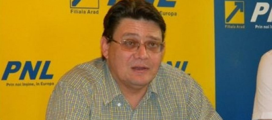 Mihail Balasescu, fost secretar general al PNL, gasit mort la Ilfov. Crima este prima ipoteza