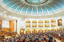 Motiunea de cenzura impotriva Guvernului Dancila a fost depusa de Opozitie in Parlament