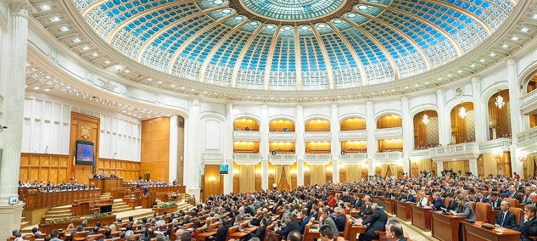 Propunerea mai prevede si interzicerea acordarii, de catre presedintele Romaniei, a gratierii individuale pentru fapte de coruptie.