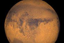 Apa pe Marte! O echipa internationala de astronomi a descoperit un lac subteran pe Marte