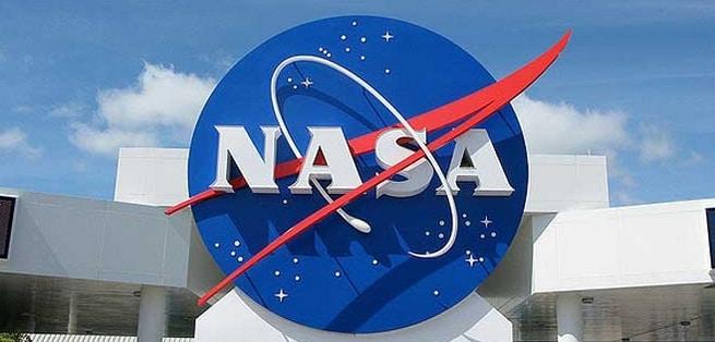 Anunt NASA