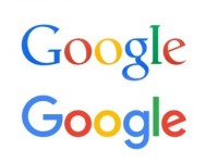 Noul logo Google, la doar o luna de la restructurarea majora aplicata de compania americana