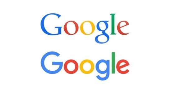 Noul logo Google, la doar o luna de la restructurarea implementata de compania americana