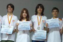 Romania, locul I la Olimpiada Balcanica de Informatica pentru Juniori 2015