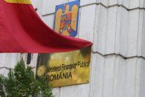 Perchezitii la Ministerul Finantelor, sunt ridicate contracte privind Loteria Romana