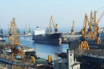 Importurile din China prin Portul Constanta, interzise! Inspectorii ANPC se tem ca produsele ar putea fi infectate cu noul coronavirus