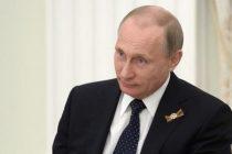 "Vladimir Putin recunoaste ca admira ""mintea deschisa"" a SUA"