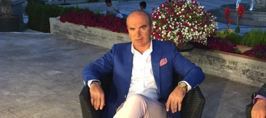 Rares Bogdan: Da, l-am avertizat pe Oprescu. Ii dadeam informatii in fiecare editie Jocuri de Putere