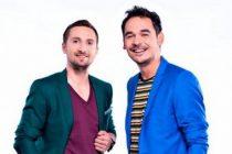 RAZVAN SI DANI: Ce salariu au Dani Otil si Razvan Simion de la matinalul Antena 1