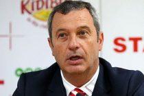 Rednic, antrenorul FC Dinamo, suspendat si penalizat de FRF