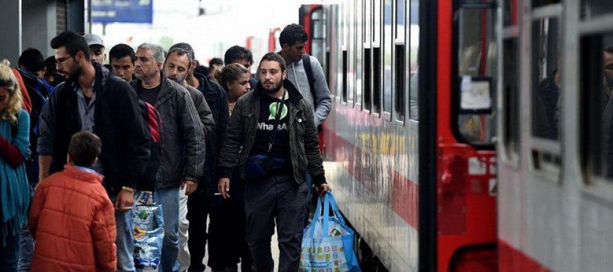 Romania va primi 6.351 de imigranti, sustine Reuters. El Pais si Daily Mail avanseaza alte cifre
